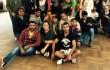 Rückblick > Begegnungen 2015: Junge Flüchtlinge trafen sich mit Jugendlichen aus Witten