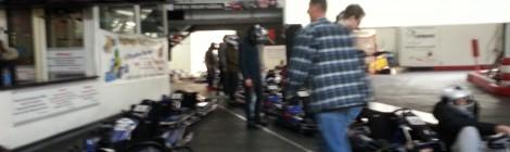 FREEZE goes to > Highway Kart Racing