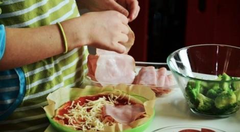 wir Kochen gesund!