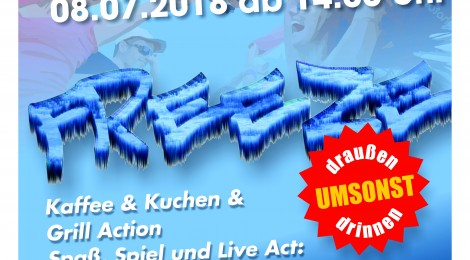 comming soon >>> SOMMER FEST 2018