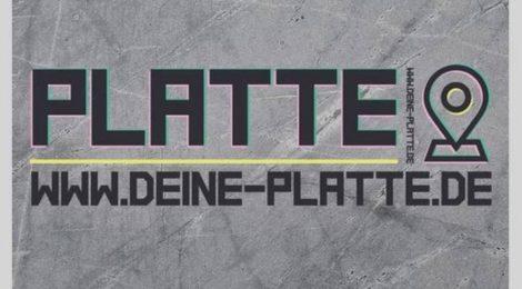 DIE PLATTE ~  Kultur-Plattform - Witten - auch im FREEZE