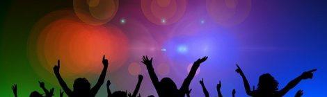 Freie Übungszeiten /  Dance, Fitness & more